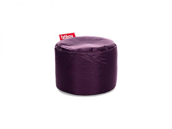 Fatboy Point Nylon Dark Purple