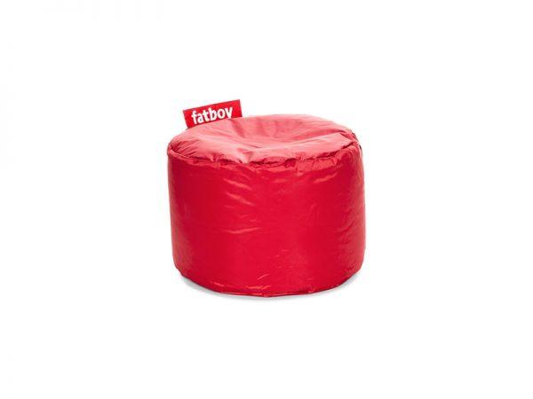 Fatboy Point Nylon Red