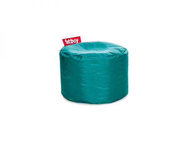 Fatboy Point Nylon Turquoise