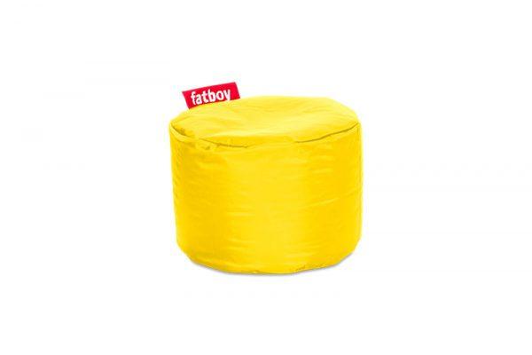 Fatboy Point Nylon Yellow