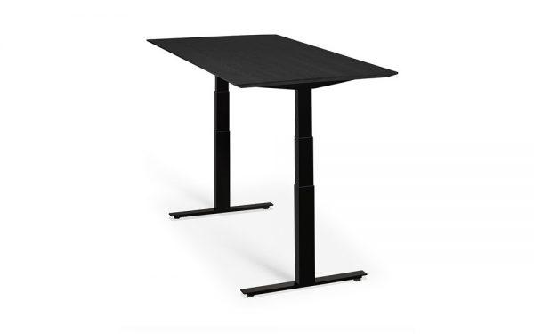 Ethnicraft Adjustable Desk