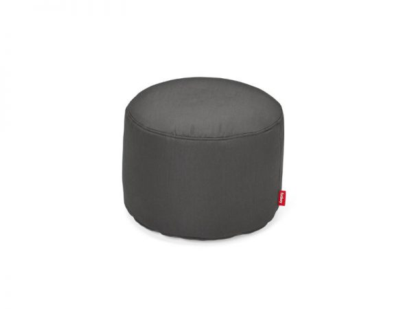 Fatboy Poef Point Outdoor Charcoal